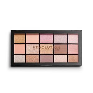 Makeup Revolution Reloaded Eye Shadow Palette - Fundamental