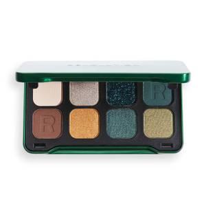 Makeup Revolution Forever Flawless Dynamic Eye Shadow Palette - Everlasting