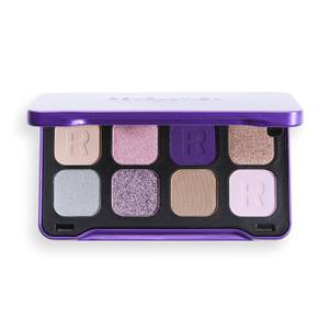 Makeup Revolution Forever Flawless Dynamic Eye Shadow Palette - Mesmerized