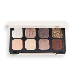 Makeup Revolution Forever Flawless Dynamic Eye Shadow Palette - Serenity