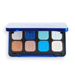 Makeup Revolution Forever Flawless Dynamic Eye Shadow Palette - Tranquil