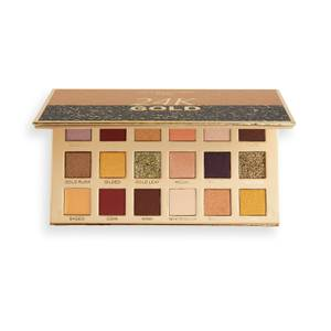 Revolution Pro 24K Gold Eye Shadow Palette