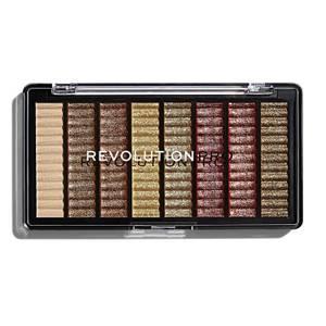 Revolution Pro Supreme Eye Shadow Palette - Bewitch