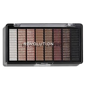Revolution Pro Supreme Eye Shadow Palette - Captivate