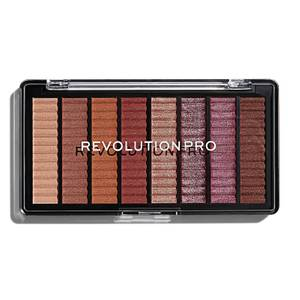 Revolution Pro Supreme Eye Shadow Palette - Intoxicate