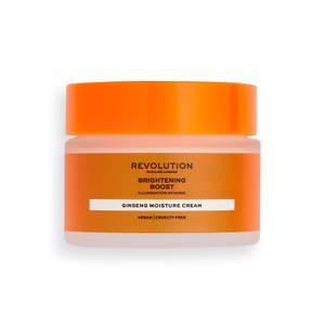 Revolution Skincare Brightening Boost Moisture Cream with Ginseng
