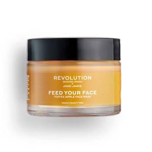 Revolution Skincare X Jake Jamie Toffee Apple Face Mask