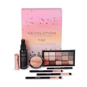 Makeup Revolution The Evening Rose