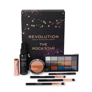 Makeup Revolution The Rock Star