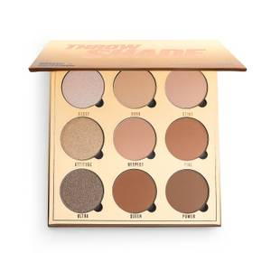 Makeup Obsession Contour Face Palette - Throw Shade