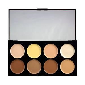 Makeup Revolution Ultra Cream Contour Face Palette