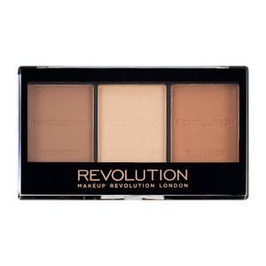 Makeup Revolution Ultra Sculpt & Contour Kit - Ultra Light/Medium C04