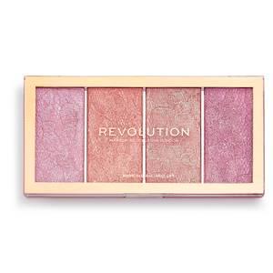 Makeup Revolution Blush Palette - Vintage Lace