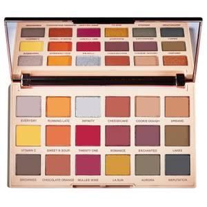 Makeup Revolution x Soph Extra Spice Palette