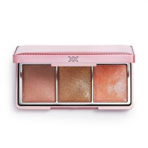 Revolution XX CompleXXion Face Palette - Intrinsic