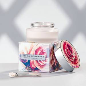 Revolution XX Second Skin CompleXXion Primer Cream
