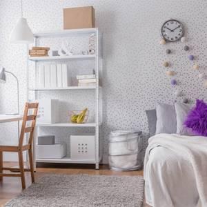 Superfresco Easy Rose Gold Confetti Wallpaper
