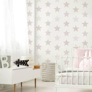 Superfresco Easy Pink Superstar Wallpaper
