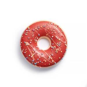 I Heart Revolution Donuts Eye Shadow - Strawberry Sprinkles