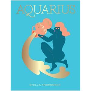 Bookspeed: Stella Andromeda: Aquarius