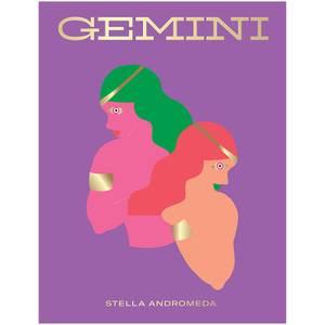 Bookspeed: Stella Andromeda: Gemini