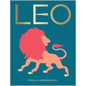 Bookspeed: Stella Andromeda: Leo