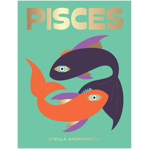 Bookspeed: Stella Andromeda: Pisces
