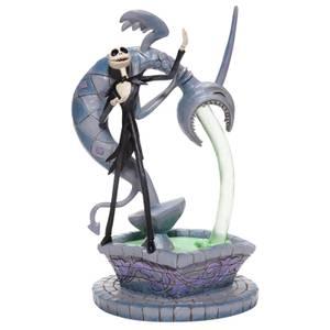 Disney Traditions Jack Skellington Figurine