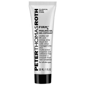 Peter Thomas Roth Firm X Peeling Gel Travel Size 30ml