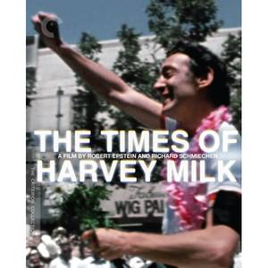 The Times of Harvey Milk - The Criterion Collection