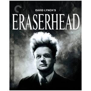 Eraserhead - The Criterion Collection