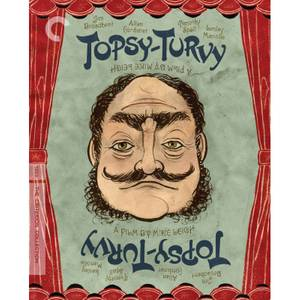 Topsy-Turvey - The Criterion Collection