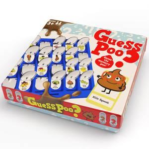 Guess Poo?Game