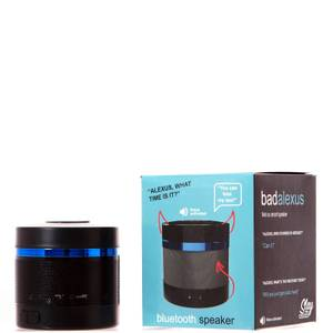 Bad Alexus - Bluetooth Speaker