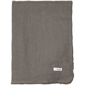Broste Copenhagen Gracie Table Cloth - Grey
