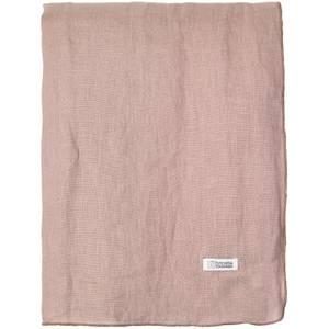 Broste Copenhagen Gracie Table Cloth - Blush
