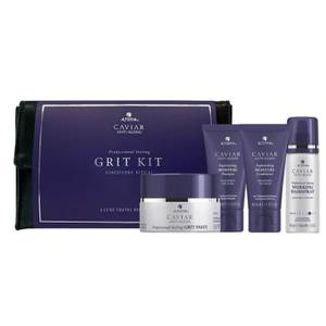 Alterna Caviar Professional Styling Grit Kit (Worth $73.35)