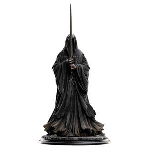 Weta Collectibles The Lord of the Rings Statue 1/6 Ringwraith of Mordor (Classic Series) 46 cm