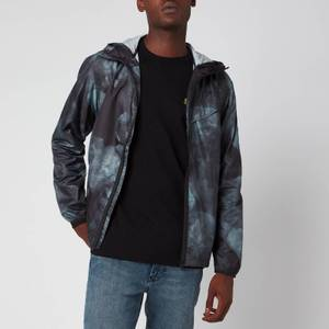 Barbour International Men's Hooded Smoke Overshirt - Black