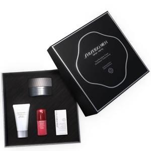 Shiseido Men Total Revitaliser Holiday Kit (Worth £110.92)