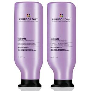 Pureology Hydrate Conditioner Duo 2 x 266ml