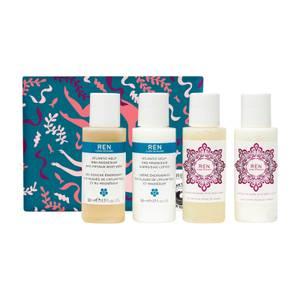 REN Clean Skincare Best of Body Set