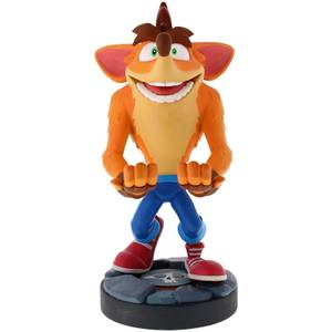Cable Guys Crash Bandicoot Controller and Smartphone Stand