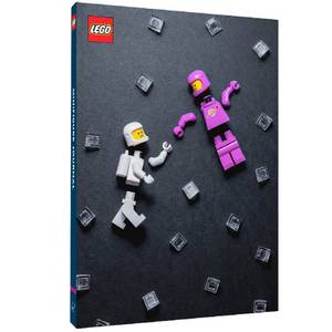 LEGO Minifigure Journal