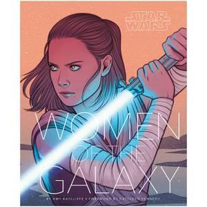 Star Wars: Women of the Galaxy Book