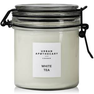 Urban Apothecary Weißer Tee Kilner Jar Kerze - 250g