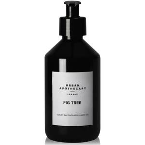 Urban Apothecary Fig Tree Luxury Hand Sanitiser Gel - 300ml