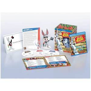 Bugs Bunny 80th Anniversary Collection - Zavvi Exclusive