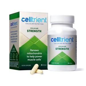 Cellular Strength Capsules