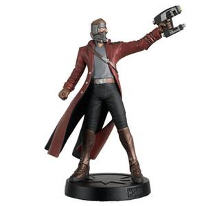 Eaglemoss Marvel Star Lord Figure